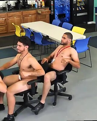 Free porn mature gay male jerking off CPR knob deepthroating and nude