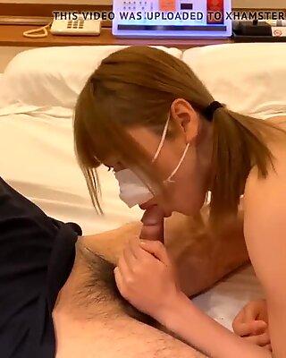Japnees Girl Fucking In Hotel