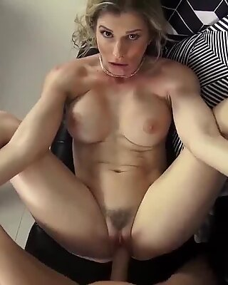 Gangbang hardcore monster Cory Chase in Revenge On Your Father
