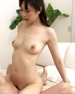 Japanese gal, Kotone Amamiya had casual sex, uncensored
