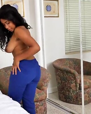 Milf shows young guy and amateur webcam couple anal Glenn finishes the job! - Jenna J. Foxx