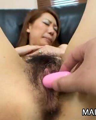 Keiko Hattori - Japan Wife Fucked By A Big Bellied Guy