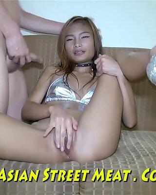 Thailand Pretty Cake slot In Silver