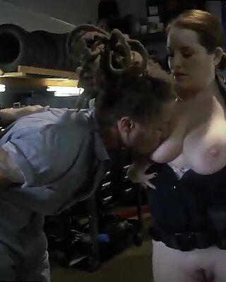 Amateur granny masturbation xxx Chop Shop Owner Gets Shut Down