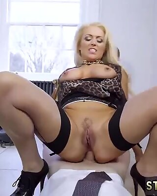 Milf extreme anal Rebecca Jane Smyth gets interrupted by someone opening up the good word. - Rebecca Jane Smythe