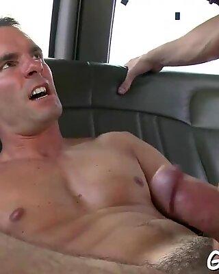 Gay porn booty