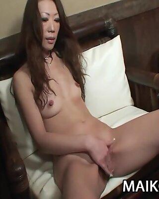 Ryoko Matsuzaka - Amazing JAV Mature Swallowing Cum