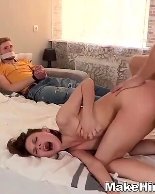 Make Him Cuckold - From a stud to a cuckold
