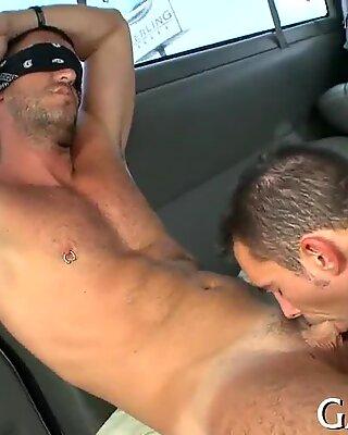 Superlatively good homo porn ever