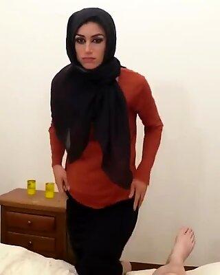Arab arabic grandma hot girl masturbating The greatest Arab porn in the world