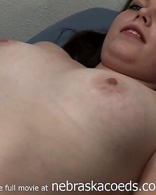 nipple Piercing on Spring Break kinky soiree Girls