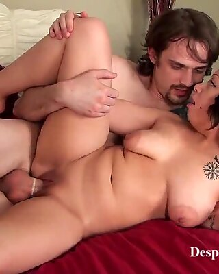 Raw casting desperate amateurs compilation hard sex money Ami, Calayope and Hart