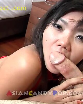 Thai Candy Girl Pim