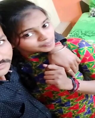 Hot scene from India