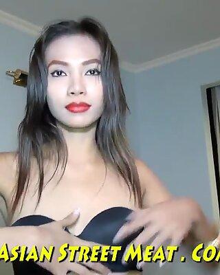 Memory Stretched Filipina Film Fucker