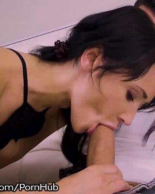 Mmmmm That internal ejaculation cascades Out of Russian cougar Ass!
