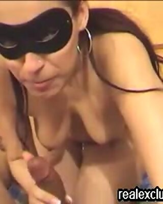 My wife Jills let my cock explode