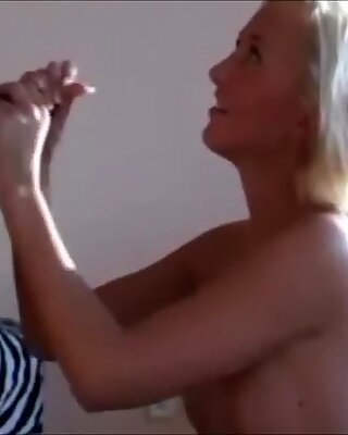 Compilation of Girls Stroking Cocks for Cum